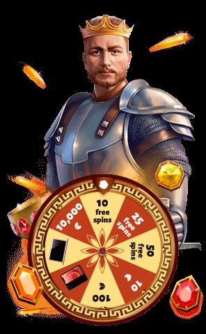 Wheel of Fortune Bonus